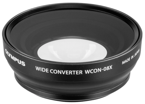 Olympus WCON-08X Wide Angle Converter