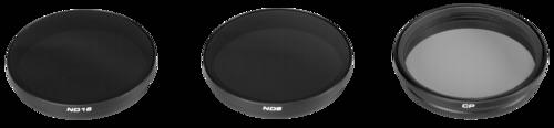PolarPro Filter 3Pack Inspire 1