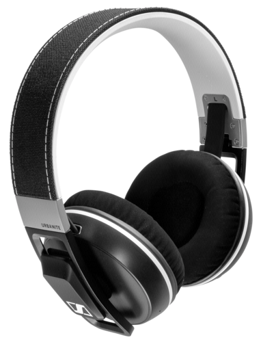 Sennheiser HD URBANITE XL Wireless black