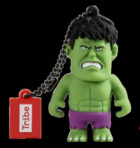 Tribe Marvel USB Stick 16GB Hulk