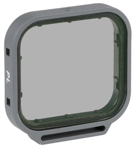 PolarPro Polarizer Filter for GoPro 5 / 6