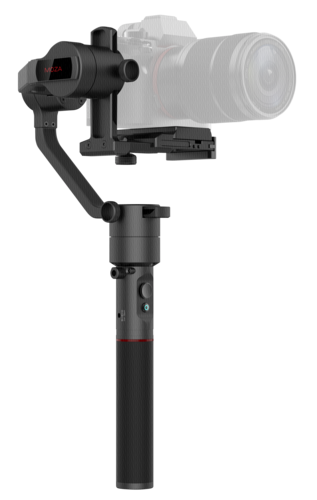 Gudsen MOZA Air Cross 3-Axis Gimbal
