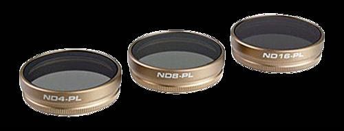 PolarPro Cinema Filter 3Pack VIVID for DJI Phantom 3