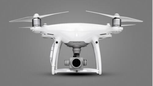 PGYTECH Air Dropping System for DJI Phantom 4 Pro/V2
