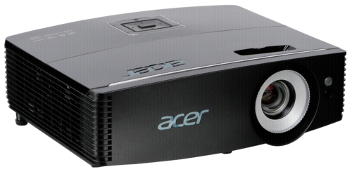 Acer P6600