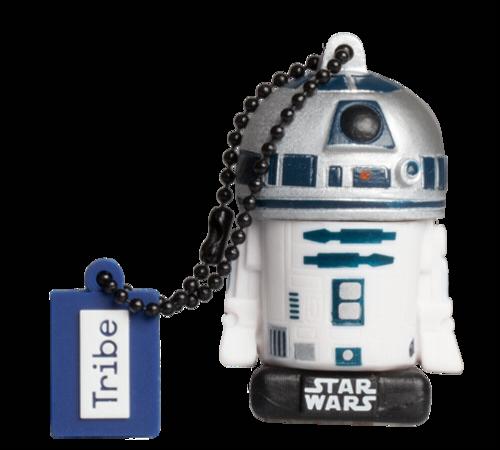 Tribe Star Wars USB Stick 16GB R2D2