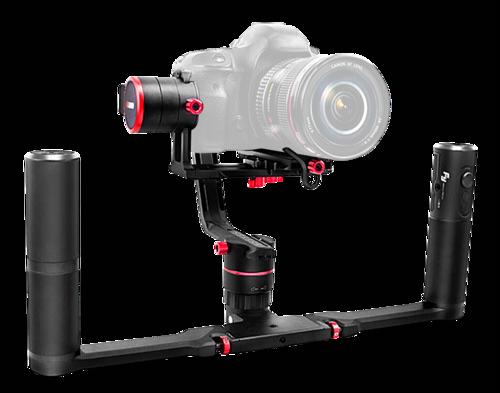 FeiyuTech a2000 Dualhandlebar 3-Axis Gimbal Kit