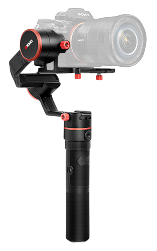 FeiyuTech a1000 Single 3-Axis Gimbal