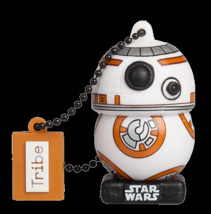 Tribe Star Wars USB Stick 16GB BB8