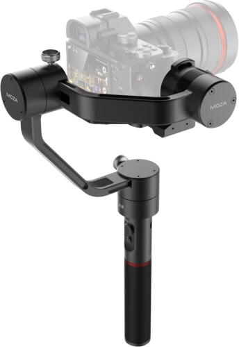 Gudsen MOZA Air 3-Axis Gimbal with Handlebar