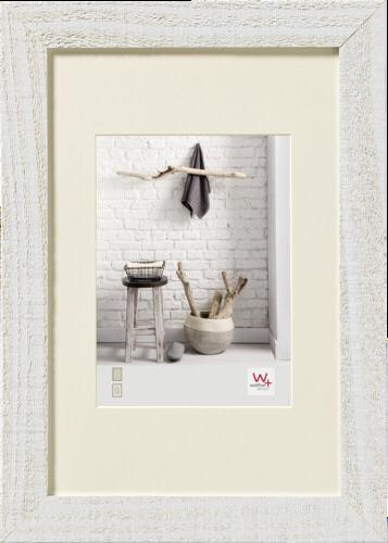 Walther Home Wood 21x29.7 polar white