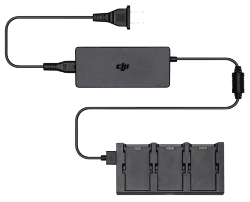 DJI Spark battery charger