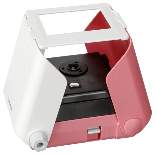 KiiPix Cherry Photo Printer