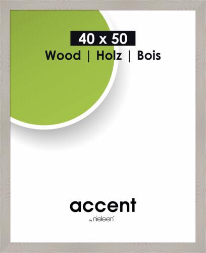 Nielsen Accent Magic 40x50 wood grey