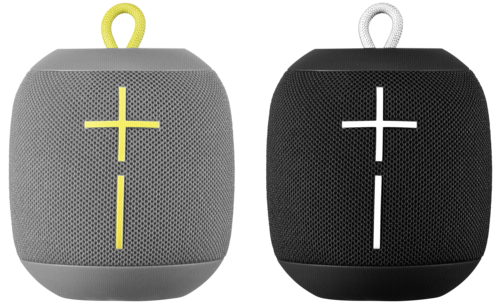Ultimate Ears Wonderboom Phantom black + stone gray