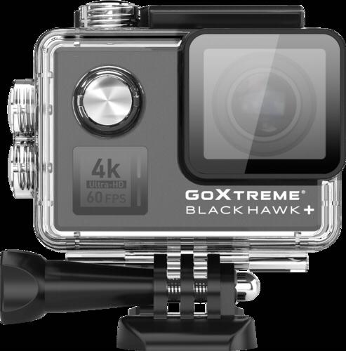 Easypix GoXtreme Black Hawk+ 4K