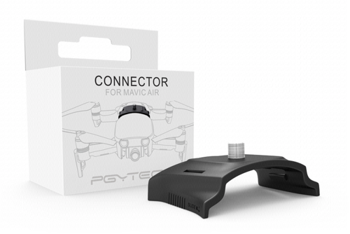 PGYTECH Camera Connector Top for DJI Mavic Air