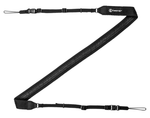 Tamrac QR Strap Non-Slip black