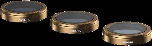 PolarPro Cinema Filter 3Pack Vivid for DJI Mavic 2 Zoom