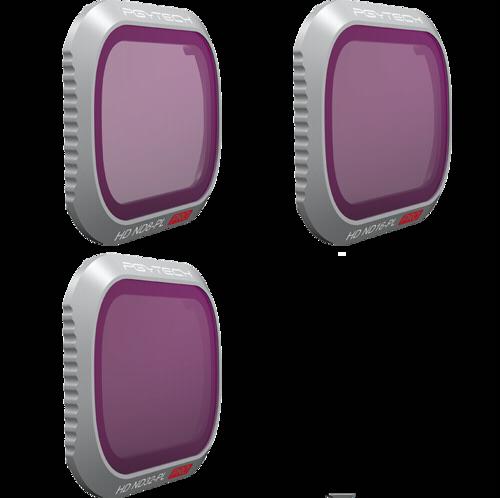 PGYTECH Filter Combo 3-Pack PRO ND/PL for DJI Mavic 2 Pro