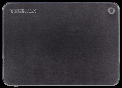 Toshiba Canvio Premium 2TB 2.5 Black