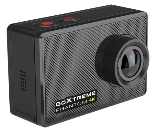EasyPix GoXtreme Phantom 4K
