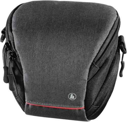 Hama Sambia Camera bag colt 100 grey/black