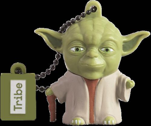 Tribe Star Wars USB Stick 16GB Yoda