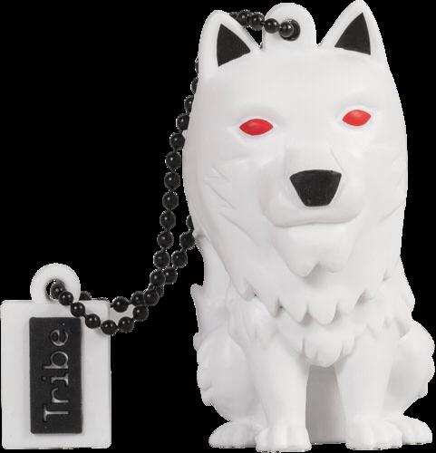 Tribe Game of Thrones USB 16GB Direwolf