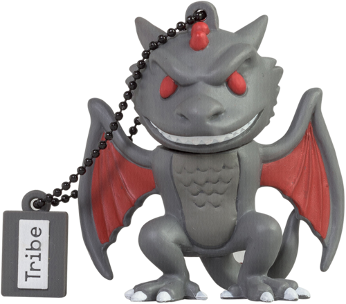 Tribe Game of Thrones USB 16GB Drogon