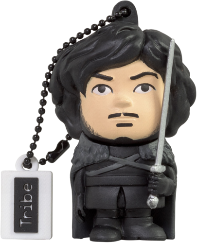 Tribe Game of Thrones USB 16GB Jon Snow