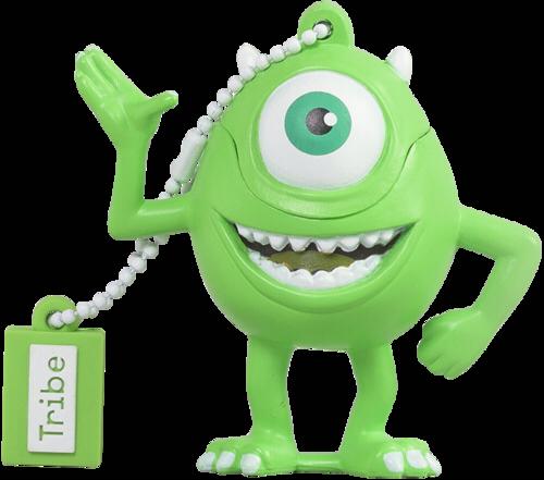 Tribe Pixar USB Stick 16GB Mike Wazowski