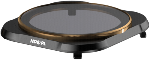 PolarPro Cinema Filter ND8/PL for DJI Mavic 2 Pro