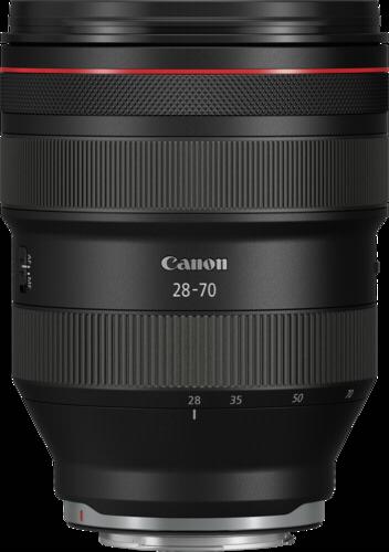 Canon RF 28-70mm f/2L USM