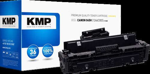 KMP C-T40BX Toner Black compatible Canon 045H