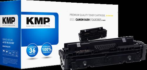 KMP C-T40YX Toner Yellow compatible Canon 045H
