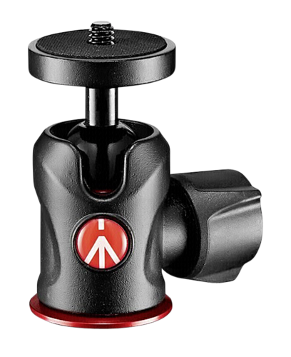 Manfrotto 492 Ball Head Micro
