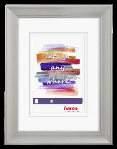 Hama Finca Wood 10x15 grey
