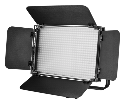 Walimex Pro LED Niova 600 plus Daylight