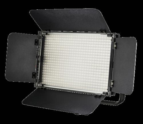 Walimex Pro LED Niova 600 plus Bi Color