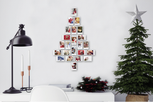 Fujifilm Instax Mini Shacolla Christmas Tree 23 pictures