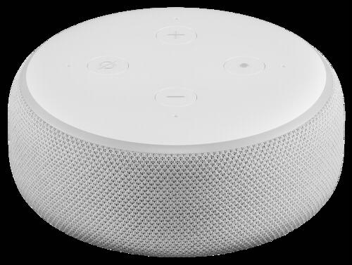 Amazon Echo Dot 3 Intelligent Assistant Speaker sandstone