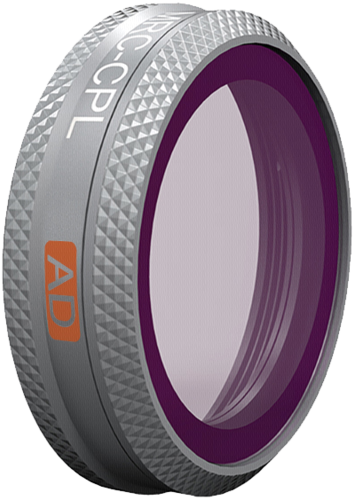 PGYTECH Filter CPL MRC Advanced for DJI Mavic 2 Zoom