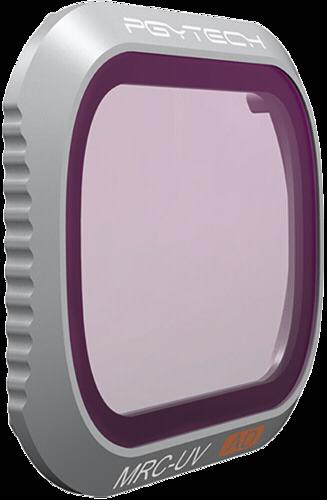 PGYTECH Filter UV MRC Advanced for DJI Mavic 2 Pro