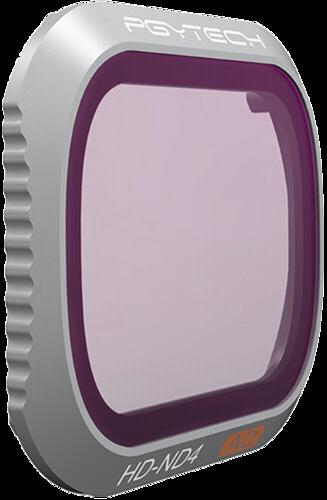 PGYTECH Filter ND4 HD Advanced for DJI Mavic 2 Pro