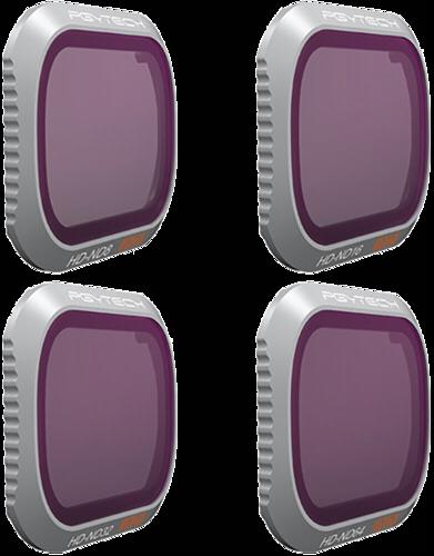 PGYTECH Filter 4Pack Advanced ND for DJI Mavic 2 Pro