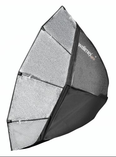 Walimex Pro Softbox Octagon 80cm Niova 800 Round