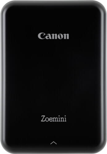 Canon Zoemini Mini Photo Printer Black/Slate Grey