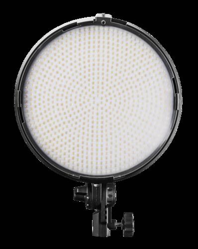 Walimex Pro LED Niova 800 Plus Round Bi Colour