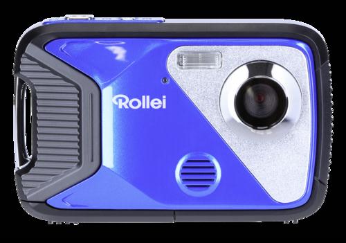 Rollei Sportsline 60 Plus blue